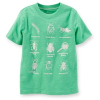 Carter's Bug Tee - Toddler Boy