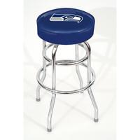 Seattle Seahawks NFL Bar Stool