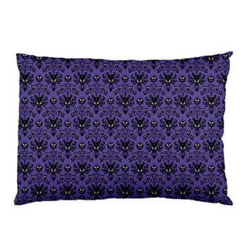 Haunted Mansion Pillow Cases (2 Cases)