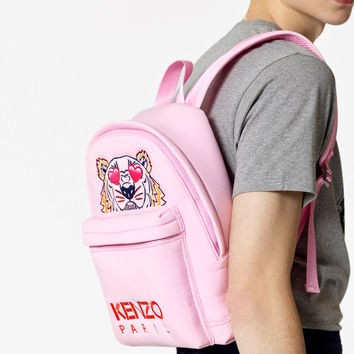 'Valentine's Day Capsule' medium neoprene Tiger backpack