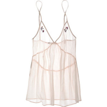 Stella McCartney Knickers Of The Week Camisole