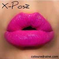 X-Posè - Uncensored Lipstick
