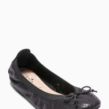Buy Flexi Bow Ballerinas (Older Girls) online today at Next: Deutschland