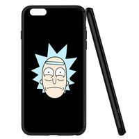 Rick And Morty 3 iPhone 6 | 6S Case Planetscase.com