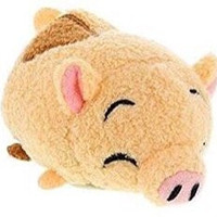 2016 Disneyland Walt Disney World Parks Exclusive Attraction Tsum Tsum Pirates Of The Caribbean Muddy Pig