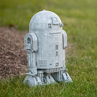 Star Wars R2-D2 Lawn Ornament - Exclusive