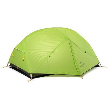 Ultralight Waterproof 2 Person Dome Camping Tent