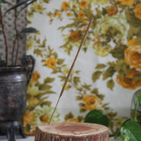 Make Your Own Incense Holder - Free People Blog