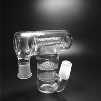 Inline + Double honeycomb Ashcatcher
