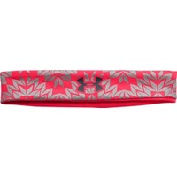 Under Armour Girls' Foil Print Headband