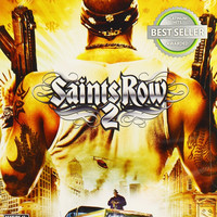 Saints Row 2 - Xbox 360 (Very Good)