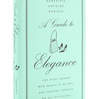 Books with Style A Guide To Elegance