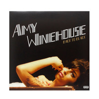 Amy Winehouse - Back To Black Vinyl LP