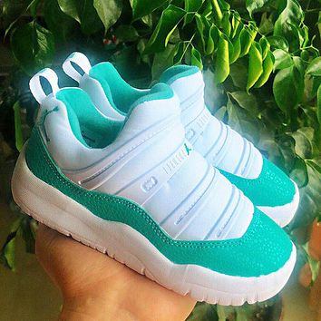 Jordan Girls Boys Children Baby Toddler Kids Child Fashion Casual Sneakers Sport Shoes