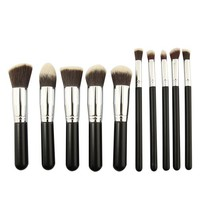 Premium Synthetic Kabuki Makeup Brush...