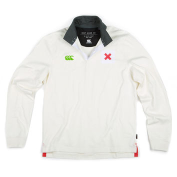 The Rugby Jersey