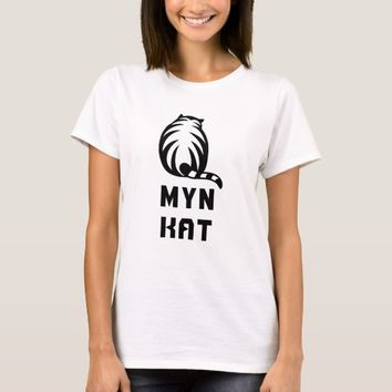 Frisian text Doch in winsk and genie lamp T-Shirt