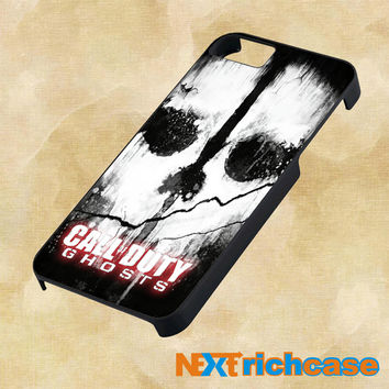 Call Of Duty Ghost For iPhone, iPod, iPad and Samsung Galaxy Case