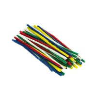 Boo Glass - 50 Pack of Pipe Cleaners