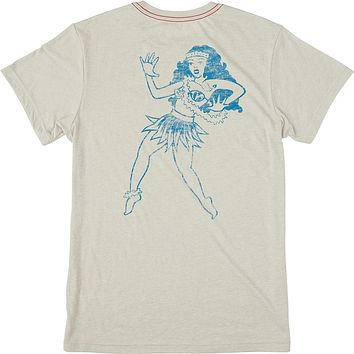 Hula Girl Shirt