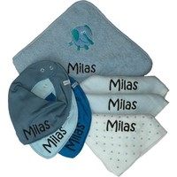 Christening Gifts for Boys - Baby Pack: 02 - Boy