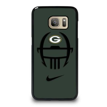 GREEN BAY PACKERS NFL Samsung Galaxy S7 Case Cover