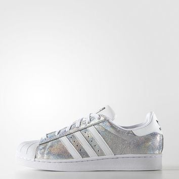 adidas Superstar Shoes - White | adidas US