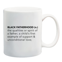 Black Fatherhood Defined