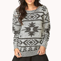 Cozy South Bound Sweater
