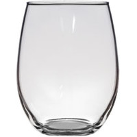 Bulk Luminarc Stemless Wine Glasses, 21 oz. at DollarTree.com