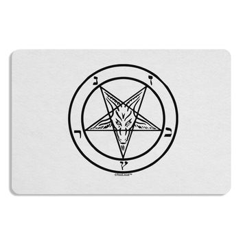 Sigil of Baphomet Placemat by TooLoud