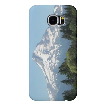 Mount Hood Photo Samsung Galaxy S6 Cases