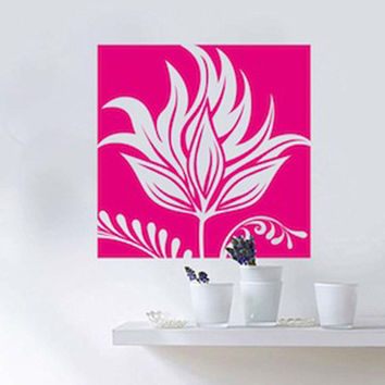 Creative Decoration In House Wall Sticker. = 4799092868