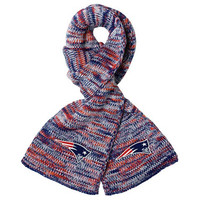 New England Patriots  Official NFL Peak Scarf