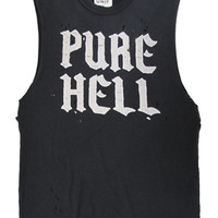 Pure Hell: UNIF
