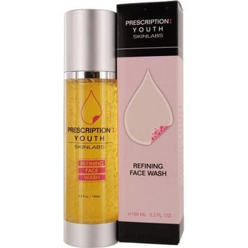 Refining Face Wash--100ml/3.3oz