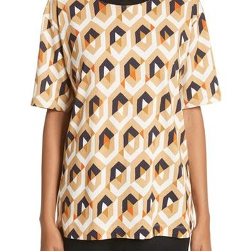 Dries Van Noten Print Tee | Nordstrom