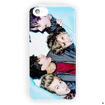 5 Seconds Of Summer  Have Fan For iPhone 5 / 5S / 5C Case