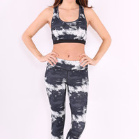 Get Fit - Nights Sky Leggings