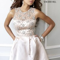 Sherri Hill 21323 Dress