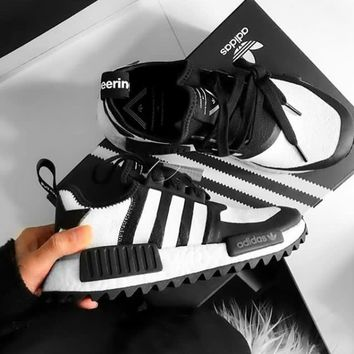 ADIDAS NMD R1 Sports shoes for men and women