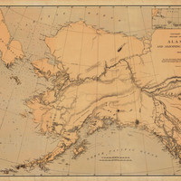 Alaska And Adjoining Territory