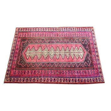 Pre-owned Haute Exotic Nomad Rug - 5'' x 7''
