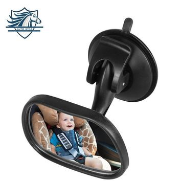 High Quality!!!Baby Rearview Mirror Baby Safety Seat Car Baby Child Kids Rear View Mirror Safety Reverse Safety Seats Mirror