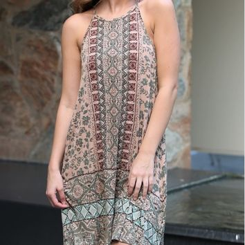 The Carrie Dress/Tank