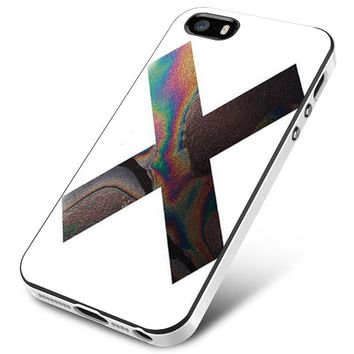 Indie Rock Brit The Xx iPhone 5 | 5S | 5SE Case Planetscase.com