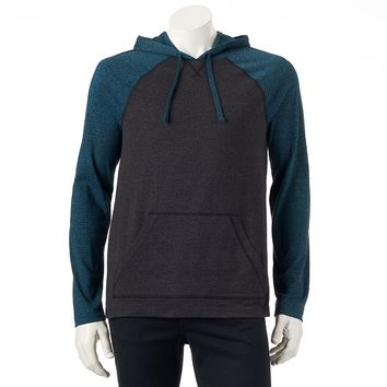 Tony Hawk Mock Twist Knit Pullover