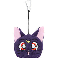 Sailor Moon Luna Plush Keyholder