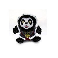 World Of Warcraft Pandaren Cub Limited Edition Plush stuffed animal with Tote Bag : Blizzcon exclusive