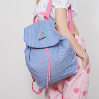 Lazy Oaf Rotten Melon Backpack